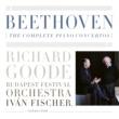 Richard Goode Piano Concerto No. 1, II. Largo