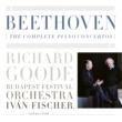 Richard Goode Beethoven: The Complete Piano Concertos