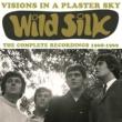 Wild Silk (Vision in a) Plaster Sky