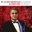 Plácido Domingo I Wonder as I Wander