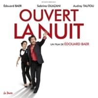 Alain Souchon Ouvert la nuit (feat. Edouard Baer)