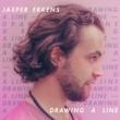 Jasper Erkens Drawing A Line
