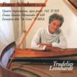 Trudelies Leonhardt 4 Impromptus, Op. 142, D. 935: No. 2 in A-Flat Major. Allegretto