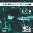 Roby Badiane&Luca Maino Blaster