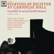 Sviatoslav Richter Piano Sonata in C Major, Hob.XVI:50: I. Allegro
