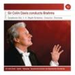 Sir Colin Davis Symphony No. 1 in C Minor, Op. 68: II. Andante sostenuto