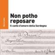 Paolo Fresu No potho reposare