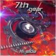 Hi-side/聖菜 Moon (feat. 聖菜)