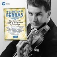 Christian Ferras Complete HMV & Telefunken Recordings