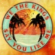 We The Kings Say You Like Me