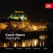 """Czech Philharmonic Orchestra The Bartered Bride, Act 1 Scene 1: """"Let Us Rejoice, Let´s Be Merry"""""""
