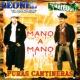 """Leonel """"El Ranchero"""" Ni el Dinero Ni Nada"""