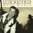 Slim Whitman Keep It a Secret