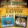 Los Invasores de Nuevo Leon Prieta Linda