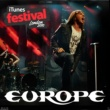 Europe Itunes Live: London Festival '10 - EP