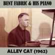 Bent Fabric Alley Cat