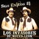 Los Invasores De Nuevo Leon Sus Exitos #1