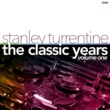 Stanley Turrentine Journey into Melody