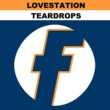 Lovestation Teardrops