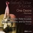 Barbara Tucker&Tuccillo One Desire