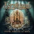 Korpiklaani Kultanainen (Live 2016)
