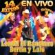 "Leonel ""El Ranchero"" Florita del Alma"