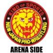 新日本プロレスリング(NJPW) TIME BOMB~髙橋ヒロムのテーマ