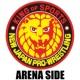 """新日本プロレスリング(NJPW) 新日本プロレスリング """"ARENA SIDE"""""""