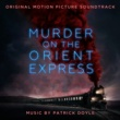 Patrick Doyle The Orient Express