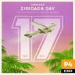 Zididada Zididada Day (Cutfather & HYDRATE Remix)