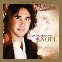 Josh Groban White Christmas