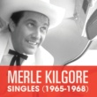 Merle Kilgore It's All Over Now