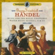 Slovak Chamber Orchestra Music for the Royal Fireworks, HWV 351: I. Ouverture
