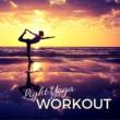 Surya Namaskar Light Yoga Workout