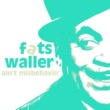 Fats Waller The Jitterbug Waltz