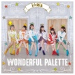 i☆Ris WONDERFUL PALETTE