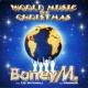 Boney M. Worldmusic for Christmas