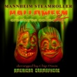 Mannheim Steamroller Creatures of the Night