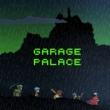 Gorillaz Garage Palace (feat. Little Simz)