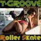 T-GROOVE Roller Skate EP