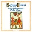ジョージ・マイケル/スティーヴン・チャールズワース/ニュ・ロンドン・コンサート/フィリップ・ピケット Carmina Burana: バッカスよ  ようこそ