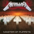 メタリカ Master Of Puppets [Remastered]