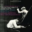 André Watts Piano Concerto No. 1 in E-Flat Major, S. 124: I. Allegro maestoso. Tempo giusto