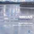 Paavo Berglund Sibelius: Symphonies & Tone Poems