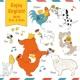 エリック・ジェイコブセン,DSS Kids The ABC Song(ABCのうた)