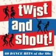 Eddie Floyd Twist and Shout