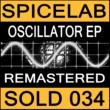 Spicelab Oscillator