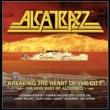 Alcatrazz Island in the Sun