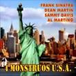 Sammy Davis Jr La Chica de Ipanema