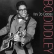 Bo Diddley Hey Bo Diddley